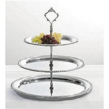 3 tier serving tray serving trays cake stands englishteastore 3862