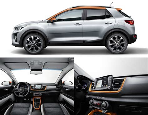 Facelift For Compact Korean Suv