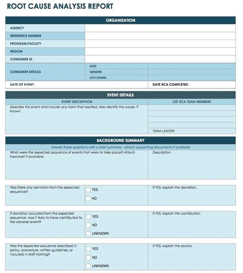 container rework request template the complete guide to lean project management smartsheet