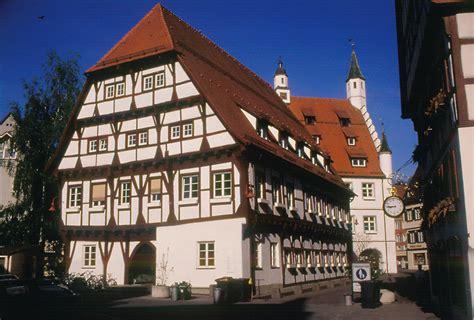 Biberach An Der Riß  Bw  Regbez Tübingen