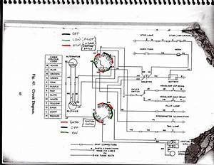 Bsa A10 Super Rocket Wiring Diagram