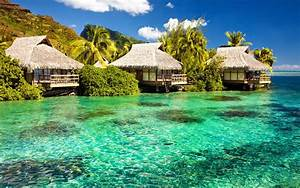 Photo Collection Beautiful Beach Houses Hd Wallpapers