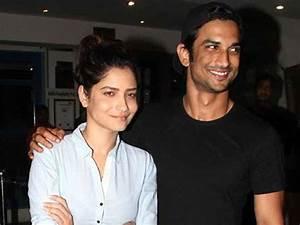 Sushant Singh Rajput and Ankita Lokhande's relationship