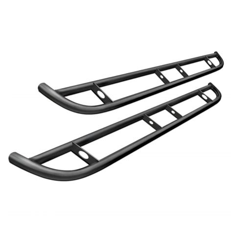 rock rails fab running boards toyota jeep step tacoma 4runner wrangler fj cruiser steps 2007 bars 2003 side carid 2005