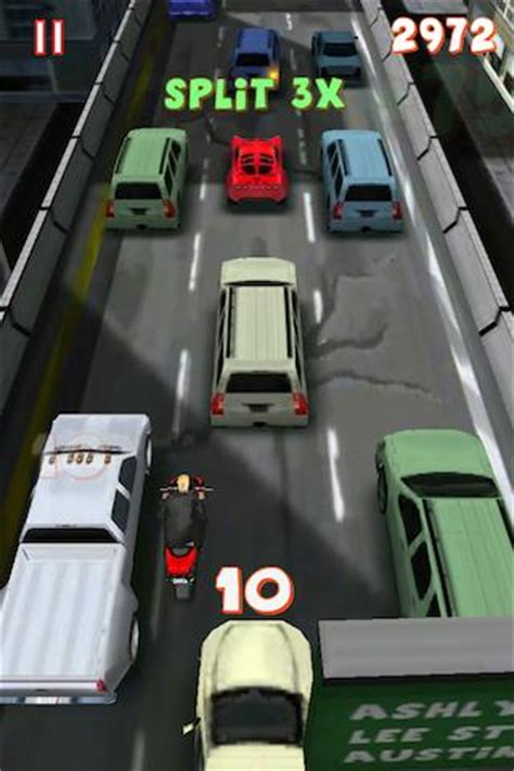 lane splitter android games   android games