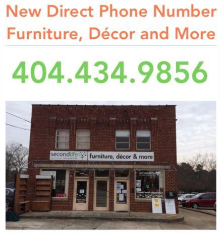 furniture number