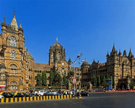 architecture  mumbai wikipedia