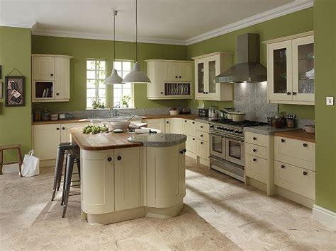 white kitchen green walls 66 wandgestaltung k 252 che ideen wie erreicht den 1381