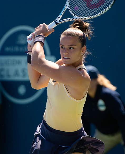 25.07.95, 25 years wta ranking: WTA hotties: 2019 Hot-100: #15 Maria Sakkari (@mariasakkari)