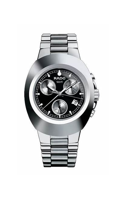Rado Watches Chronograph Silver Latest Stylish Luxury