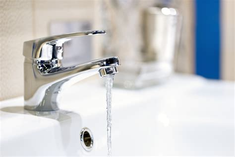 reasons   water faucet   mold growing