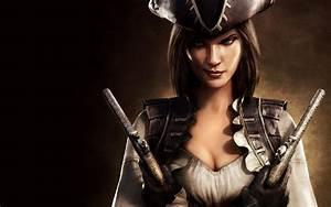 Assassins Creed IV - Black Flag Full HD Wallpaper and ...