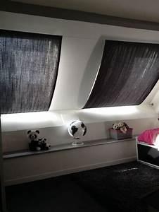 Günstige Velux Dachfenster : die besten 25 rollos f r dachfenster ideen auf pinterest ~ Lizthompson.info Haus und Dekorationen