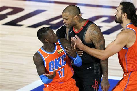 Oklahoma City Thunder vs. Houston Rockets Game 6 FREE LIVE ...