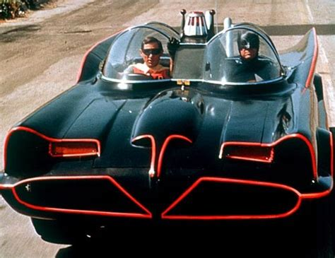 batman car the batman and robin old style chronicles of