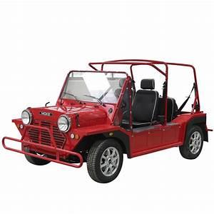 China 4 Seats Passenger Electric Golf Cart Eelectric Car