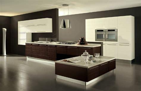 big modern kitchen my home style