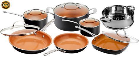 gotham copper pan oven safe bruin blog