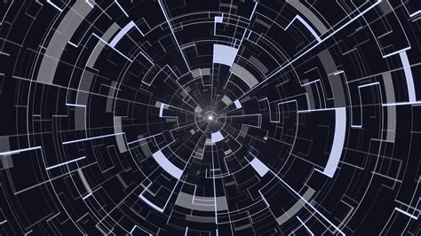 Techno Anime Wallpaper - cool techno backgrounds 183
