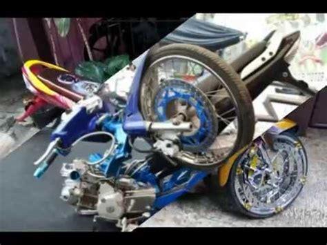 Jok Motor Ceper by Modifikasi Motor Ceper Terbaru
