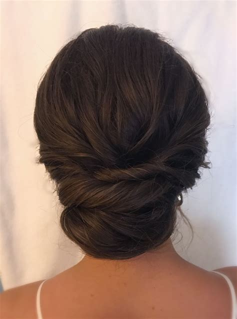 Updo Hairstyles For Hair by 25 Best Ideas About Updo On