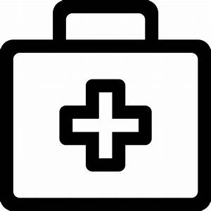 First Aid Kit Svg Png Icon Free Download (#379392 ...