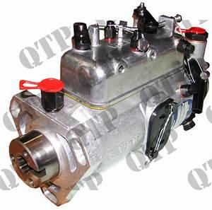 Injector Pump 212 236 248 4 Cylinder