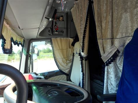 tende in velluto tende fashion completo in velluto per camion