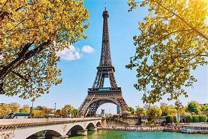 Eiffel Tower Park Paris France Travel Makeover