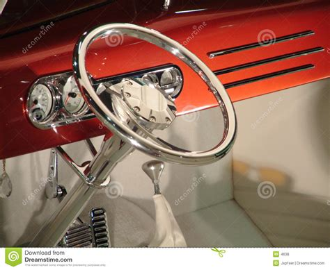 Custom Classic Dash Royalty Free Stock Photos  Image 4638