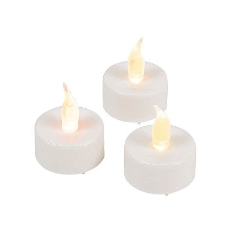 battery tea lights white battery operated tea lights trading