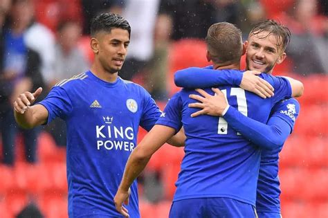 Man City v Leicester 19/20 EPL Betting Preview Odds & Tips ...