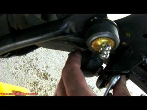 Acura Free Link by Acura Rsx Sway Bar Link Repair