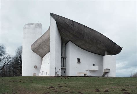 10 Unesco World Heritage Sites By Famous Modernist