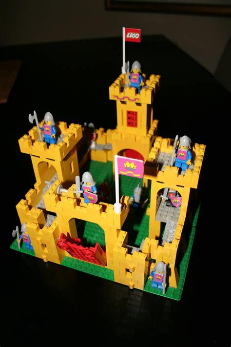 lego for lego castle
