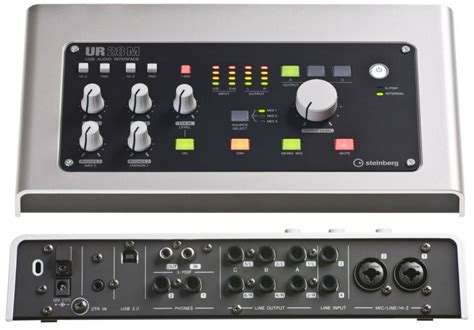 10 best audio interfaces for home studio 2019 producer s guide