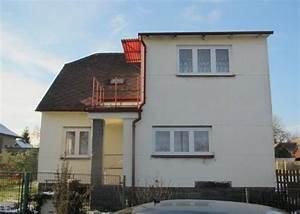 Zvednutí střechy rodinného domu