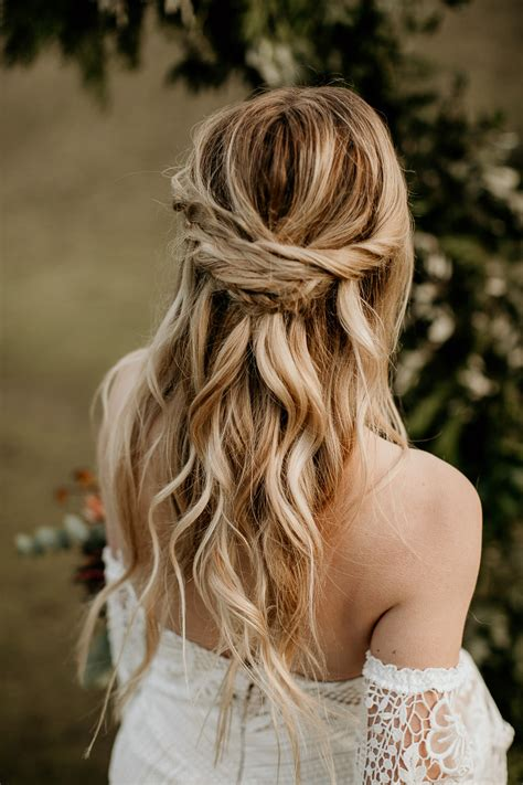 beautiful bridal     wedding hair inspiration