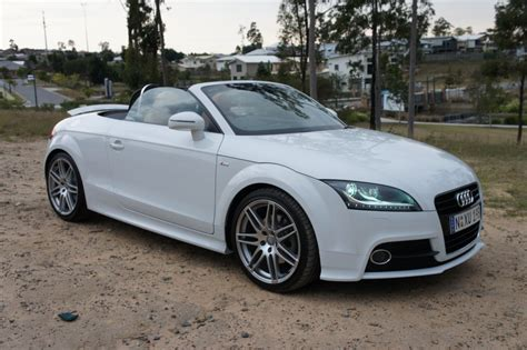 audi tt review caradvice