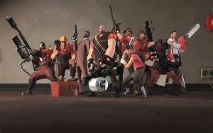Team Fortress 2 Download Games Center
