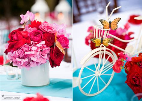 Bicycle Wedding Decoration Ideas Wedding Decorations