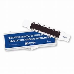 Indicateur De Température : indicateur de temp rature frontale spengler ~ Medecine-chirurgie-esthetiques.com Avis de Voitures