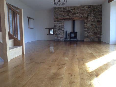 Fitting & Finishing Your Wooden Floor   JFJ Wood Flooring