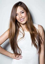 Asian Hair Color Ideas