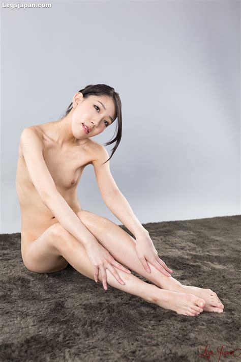 Legs Japan Rio Kamimoto