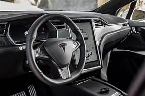 Tesla Modele X : 2016 tesla model x reviews and rating motor trend ~ Melissatoandfro.com Idées de Décoration