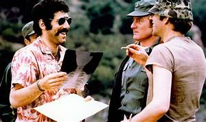 Blogs - With M*A*S*H, Elliott Gould Defined a Comedic ...