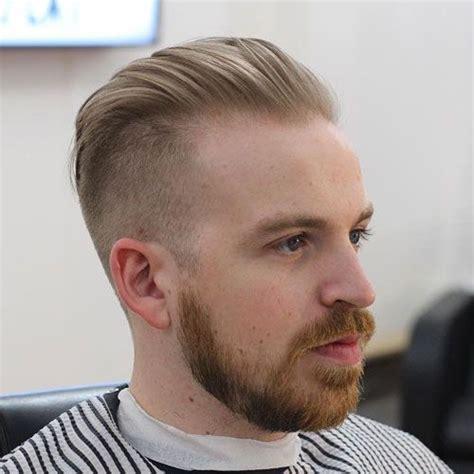 hairstyles   receding hairline undercut