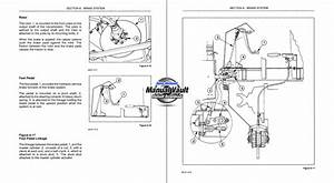 New Holland T1510  T1520 Tractor Service Manual