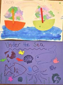 164 Best Images About Summer Theme  Preschool Classroom